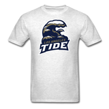 Los Angeles Tide | Street Gear | DTG Unisex Classic T-Shirt - light heather gray