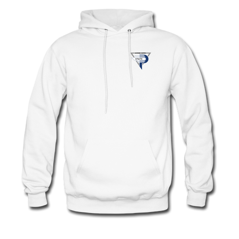 Esports at Penn State Altoona | Street Gear | DTG Unisex Hoodie - white