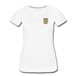 Murray State Esports | Street Gear | DTG Women's Premium T-Shirt - white