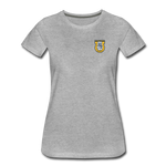 Murray State Esports | Street Gear | DTG Women's Premium T-Shirt - heather gray