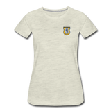 Murray State Esports | Street Gear | DTG Women's Premium T-Shirt - heather oatmeal