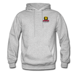 King's Esports | Street Gear | DTG Unisex Hoodie - heather gray