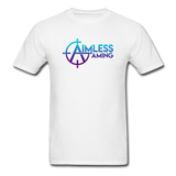 Aimless Gaming | Street Gear | DTG Unisex Classic T-Shirt - white