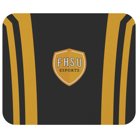 FHSU Esports | Street Gear | Sublimated Mousepad