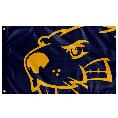 BVU Esports | Street Gear | Sublimated Flag