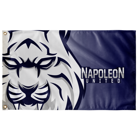 Napoleon United | Street Gear | Flag