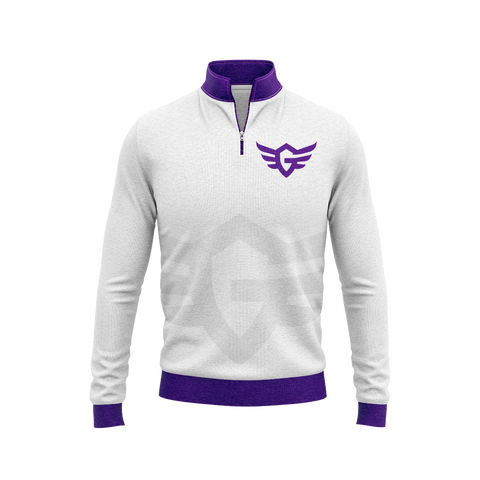 Quarter Zip Jacket Design