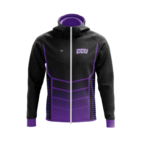 Cincinnati Christian University Esports Zip-Hoodie