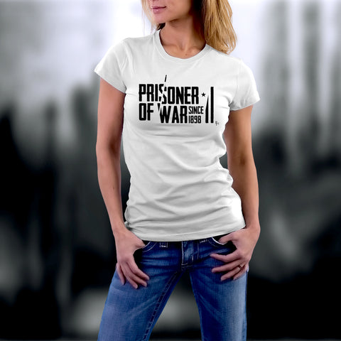 Prisoner of War (shirt)