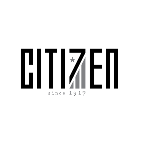 Citizen Since 1917 (sticker)