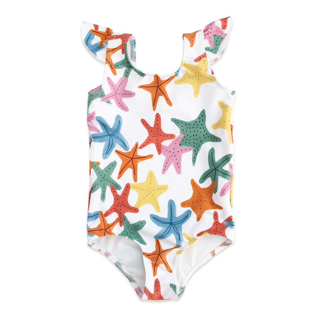 Sea Stars Flutter One Piece