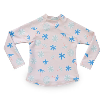 Beach Umbrellas Original Rashguard