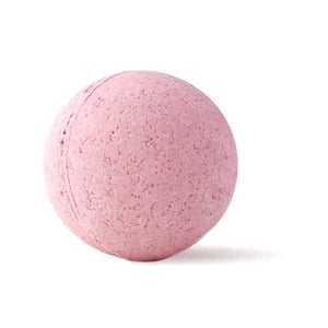 Strawberries and Champagne Bath Bomb
