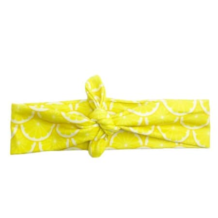 Lemonade Knotted