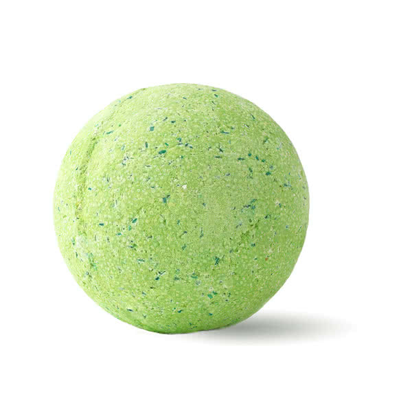 Frosted Margarita Bath Bomb
