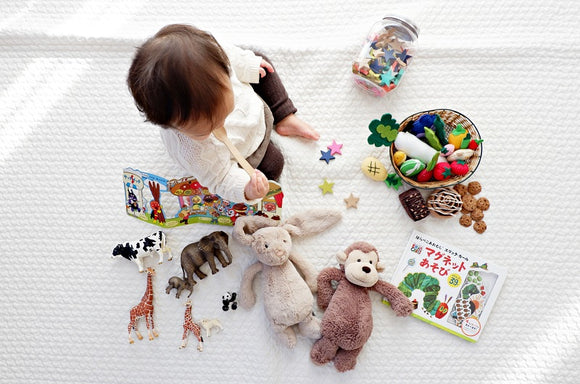Toys, Kids & Baby
