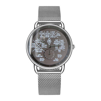 Fishbone Lab Values Watch for Healthcare Professionals - OLDCARTS