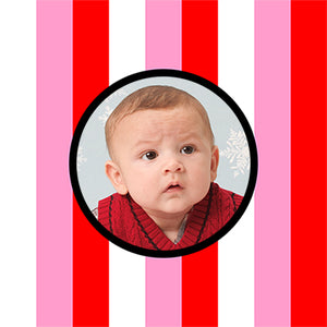 Red Candy Stripes