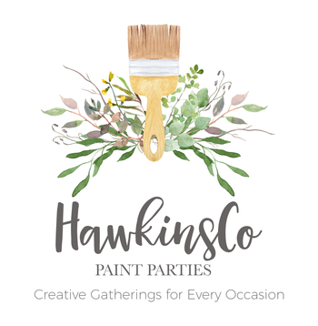 HawkinsCo Paint Parties