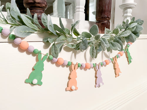 Easter Garland Kit