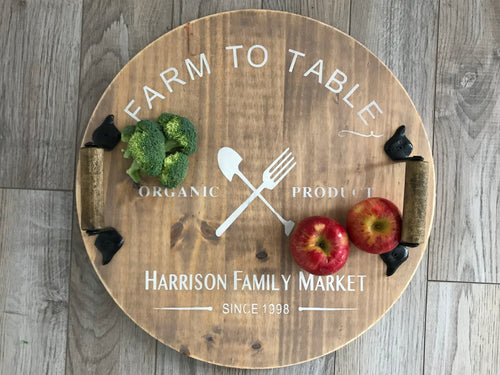 Farm to Table (D040)