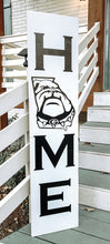 6' Porch Sign