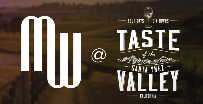 Martellotto Winery Happy Canyon Wines Featured at Taste of the Santa Ynez Valley