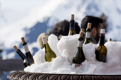 How Cold Benefits Grapevines in Winter and Wine