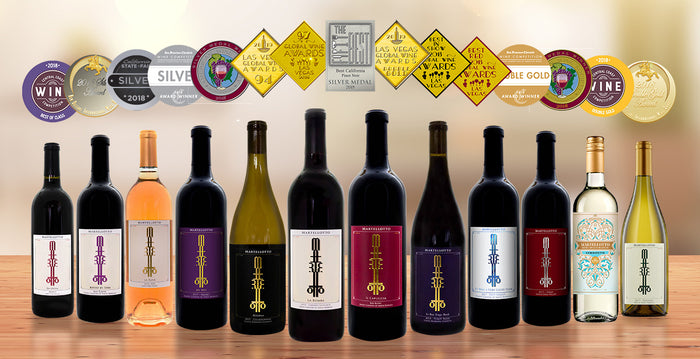 Wine Scores & Awards: Try Before You Buy?