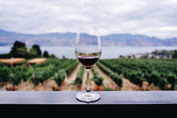 Martellotto Winery Invites You to Get Happy with Santa Barbara County Cabernet!