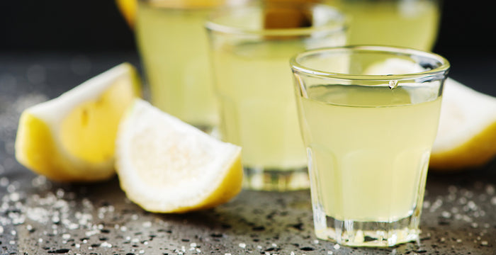 How to Make Limoncello in 2020 with This Sunny Homemade Limoncello Recipe