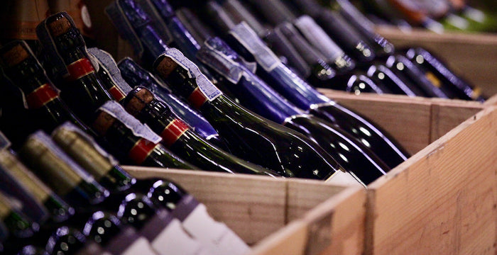 Trump Tariff War Raising Supply Chain Costs for California Wineries