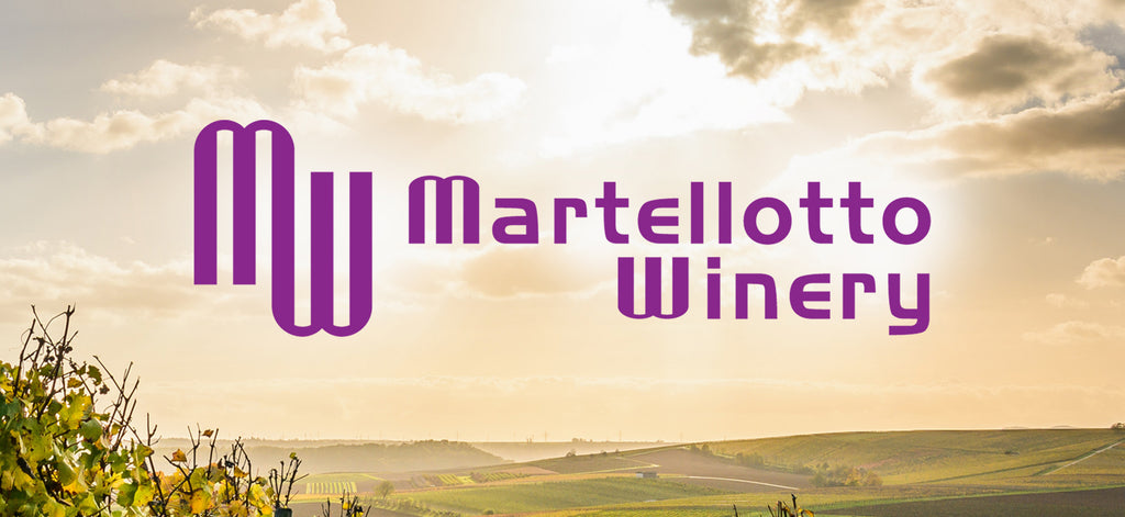 Martellotto Winery Santa Barbara County Happy Canyon AVA