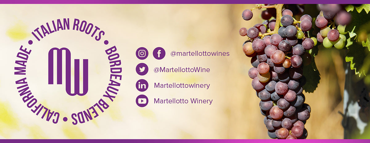 why martellotto winery produces organic wines