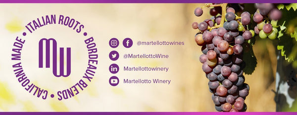 Martellotto Winery supports Covid-19 frontline workers through donation
