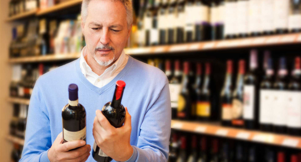 what wine awards tell consumers
