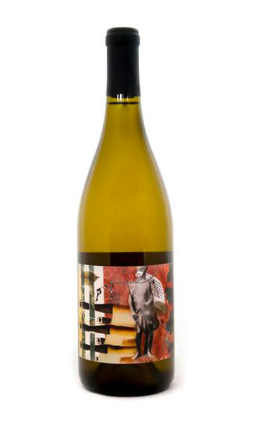 2007 Secret White Wine Santa Ynez Valley