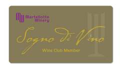 Sogno di Vino Santa Barbara Wine Club