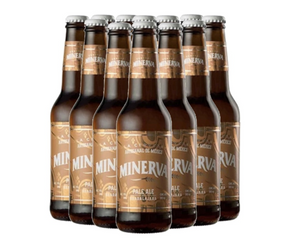 12 Pack Minerva Pale Ale