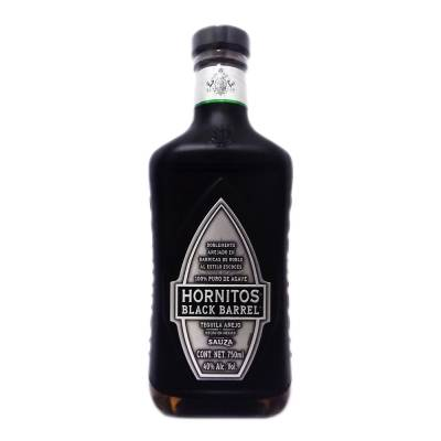 Sauza Hornitos Black Barrel 750 ml