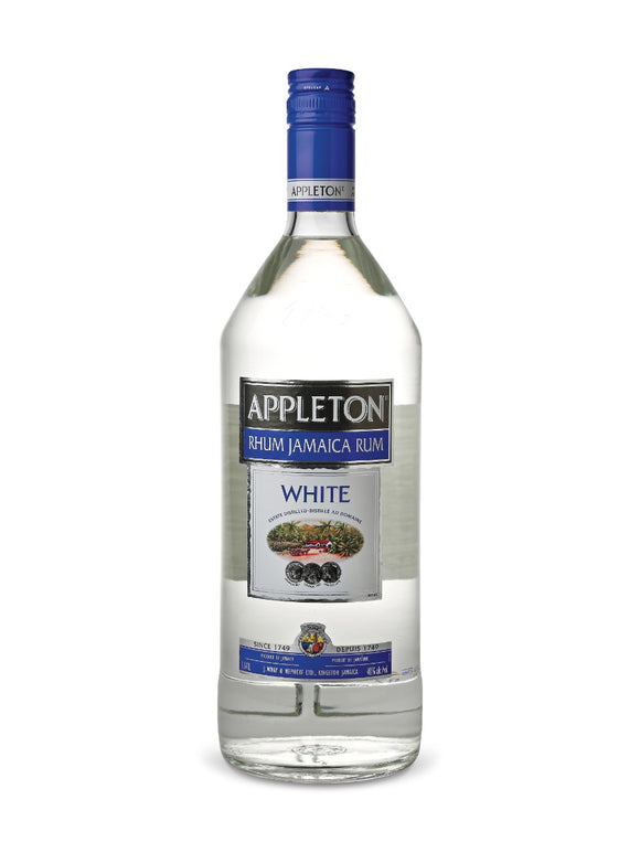 Appleton Blanco 750ml