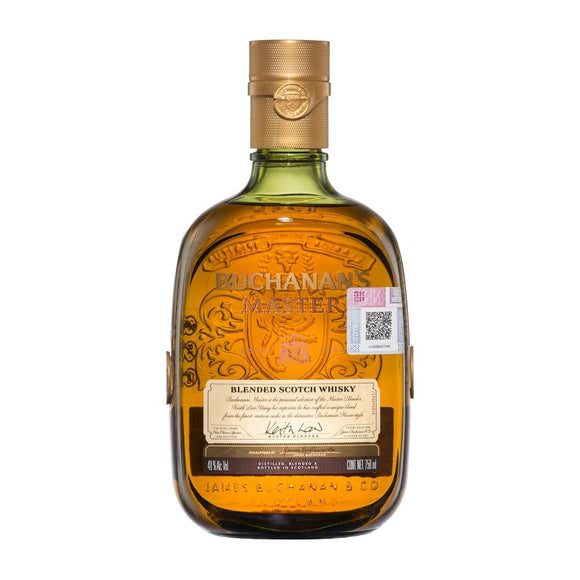 Buchanans 18 Años 750ml