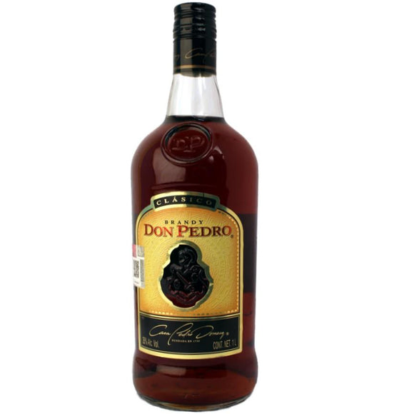 Don Pedro Clásico 750 ml