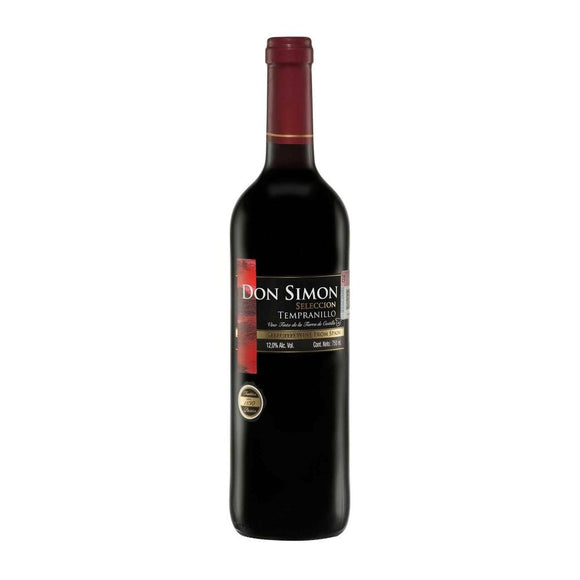 Don Simón Tempranillo 750ml