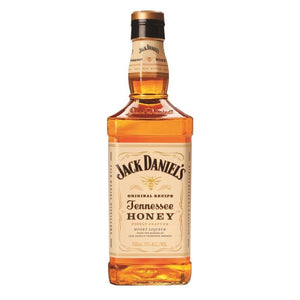 Jack Daniels Honey 750ml