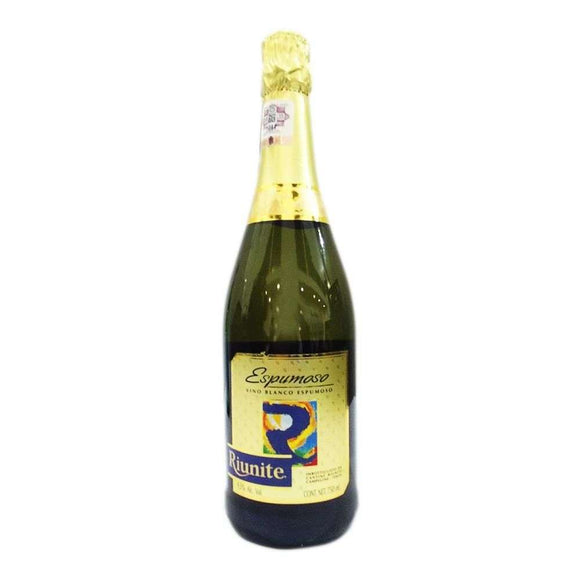 Riunite Vino Blanco Espumoso 750ml