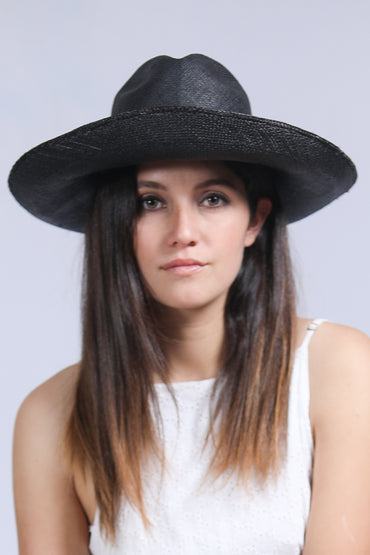 NEW - The Lucia Panama Hat
