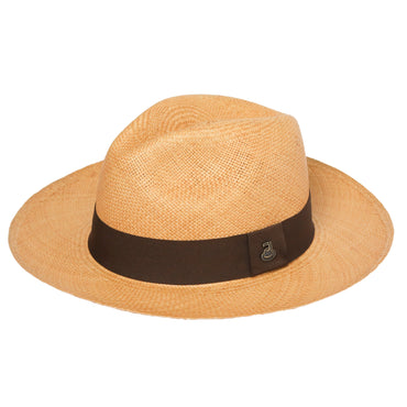 The Classic Toasted Panama Hat