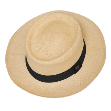 The Dumont Panama Hat