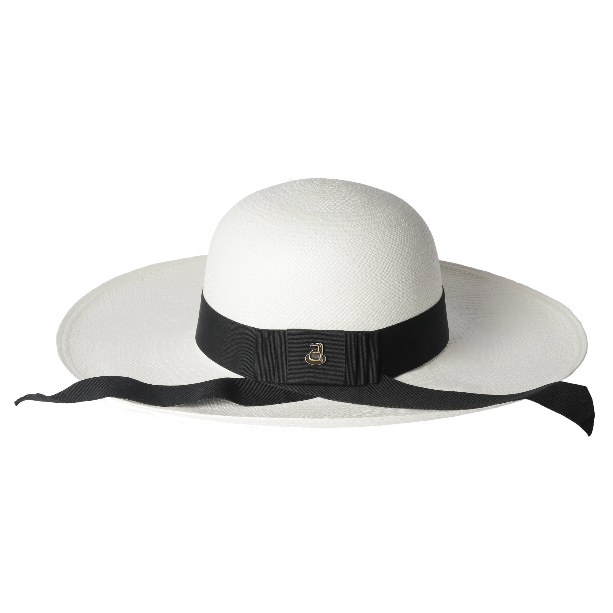 aa6cd4f0d54 The Lady Classic Panama Hat - ON SALE - – Ecua Andino Hats